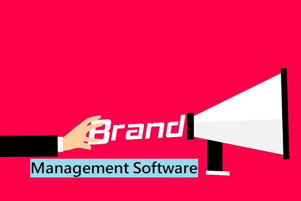 Top Brand Management Software