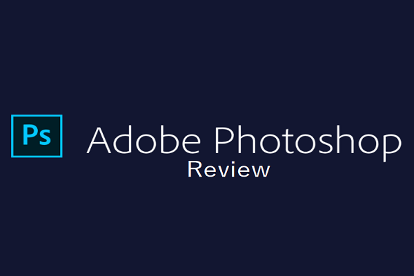 Adobe Photoshop Reviews 2020