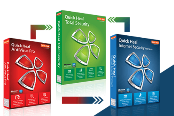 Quick Heal Antivirus Pro Review